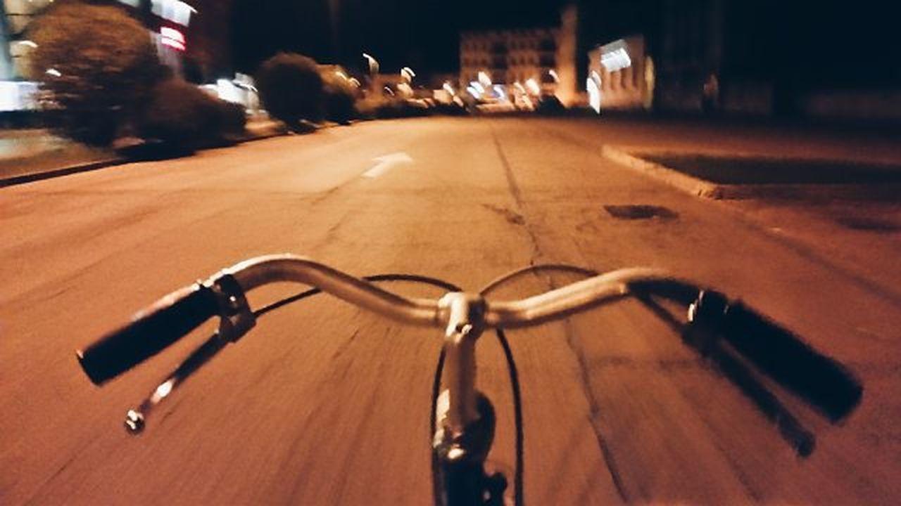 Ajeje Brazorv Holabulimiafotografica Loso Nohands Nightcycling Bassanocity Night Straightouttarotonda