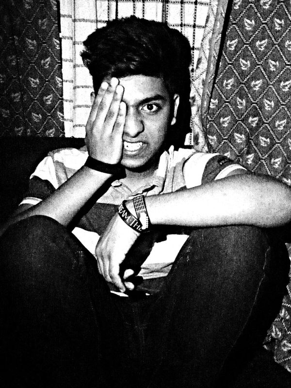 Bnw Portrait Photography Photooftheday Bnwportait Dhaka Taking Photos The Human Condition Evil Eye DevilMind