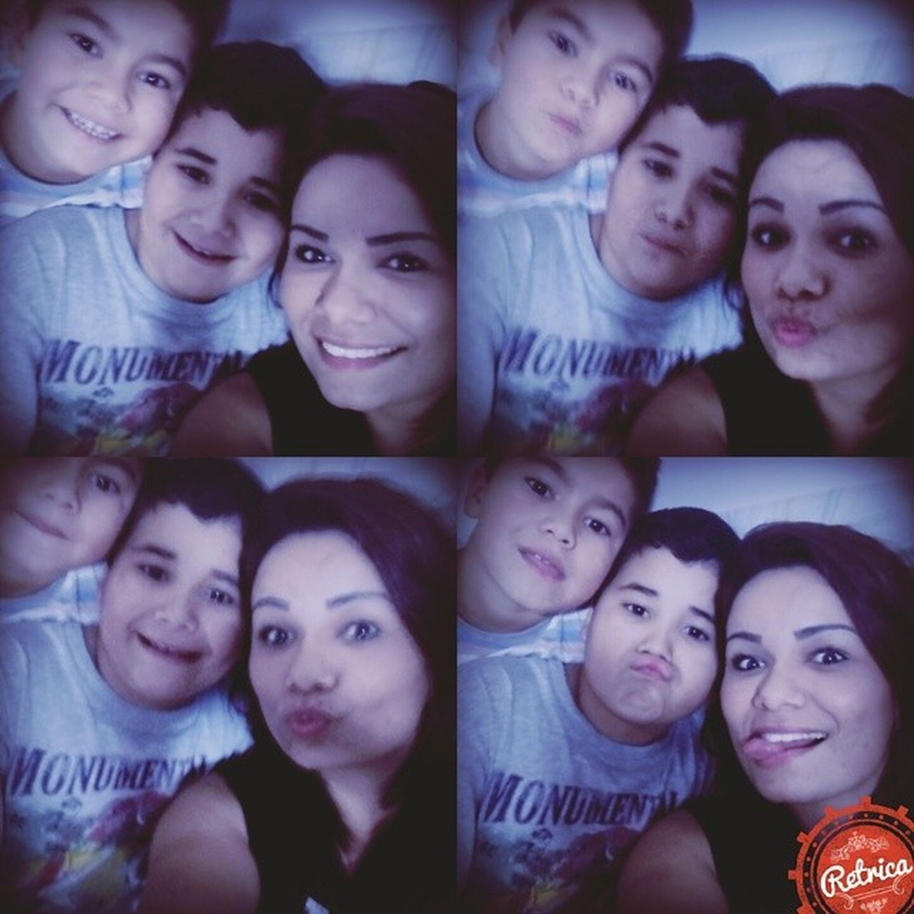 Boua noitiiiii *---* RhyanVitor Gugu EoO MyBoys Love Selfie Retrica