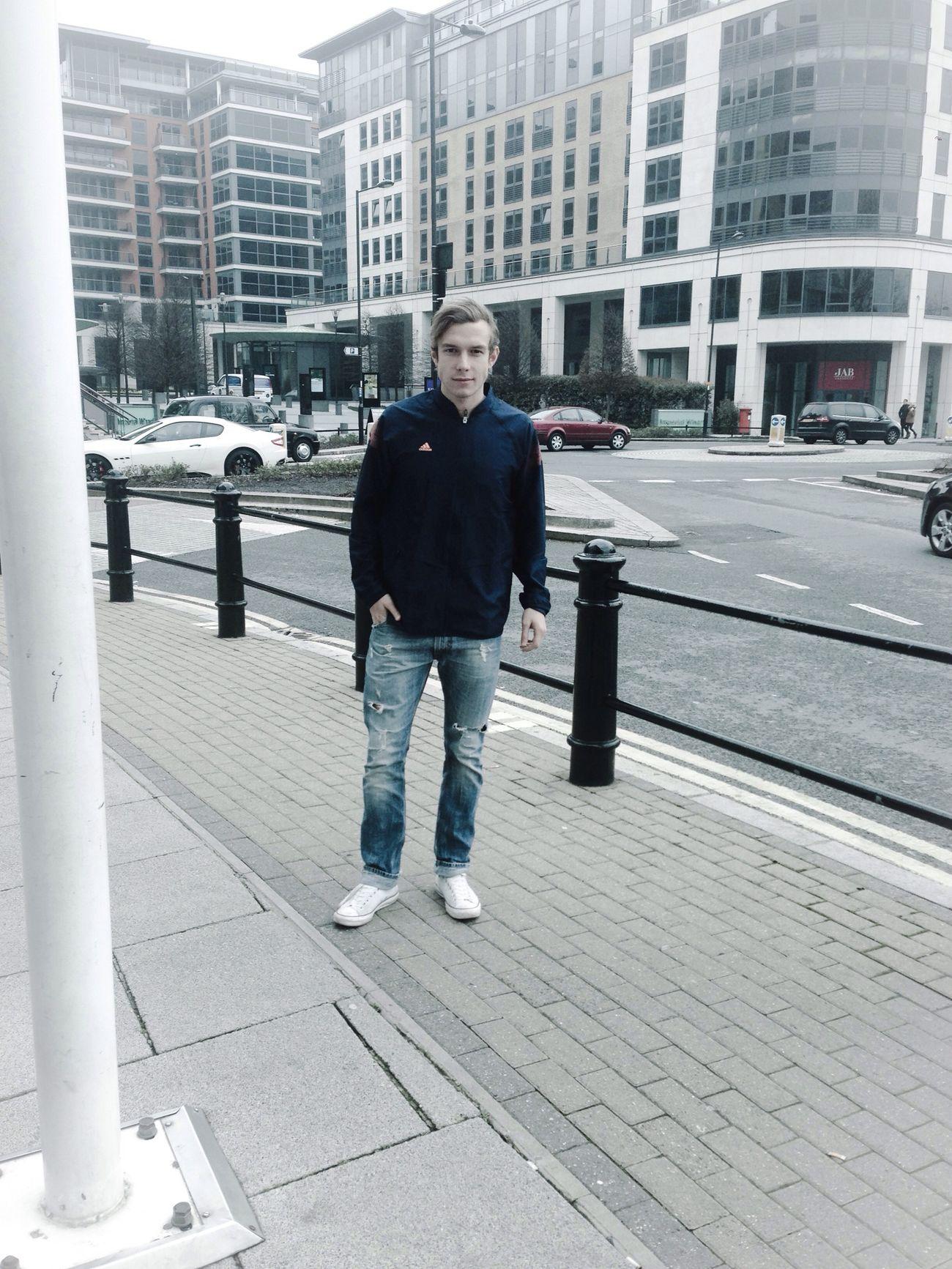 An amazing week-end in London, Thank you very much ADIDAS ® London Swedish Adidas Football