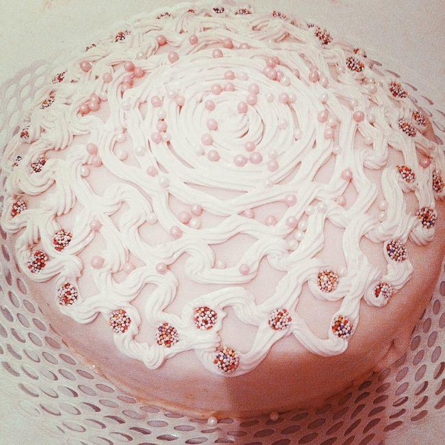 ?☝️? Fast Wie Eine Hochzeitstorte Rainbowcake Cake