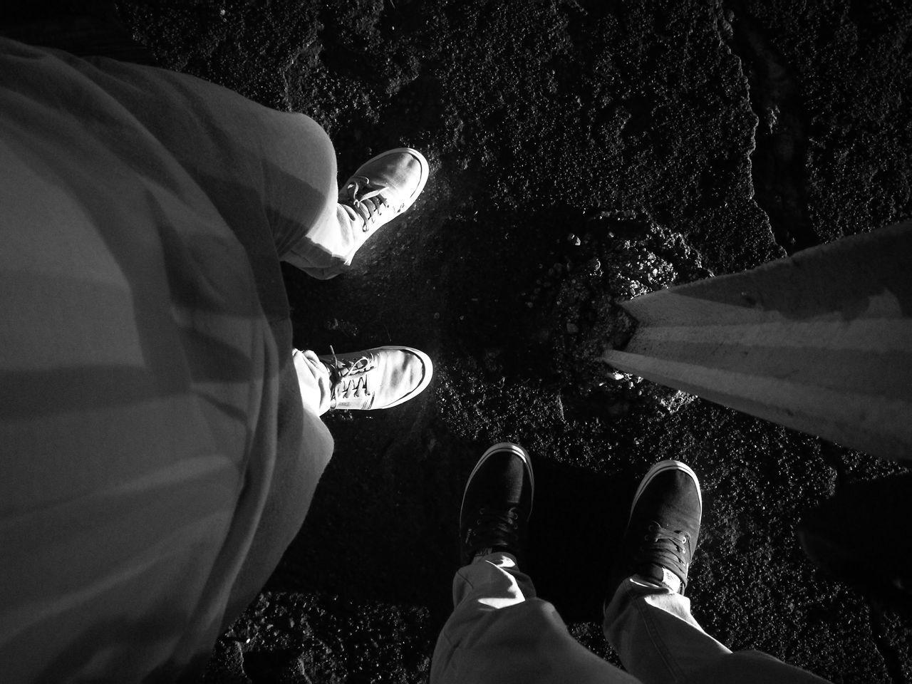 Siempre con los pies en la tierra !! Firmeza Finding New Frontiers