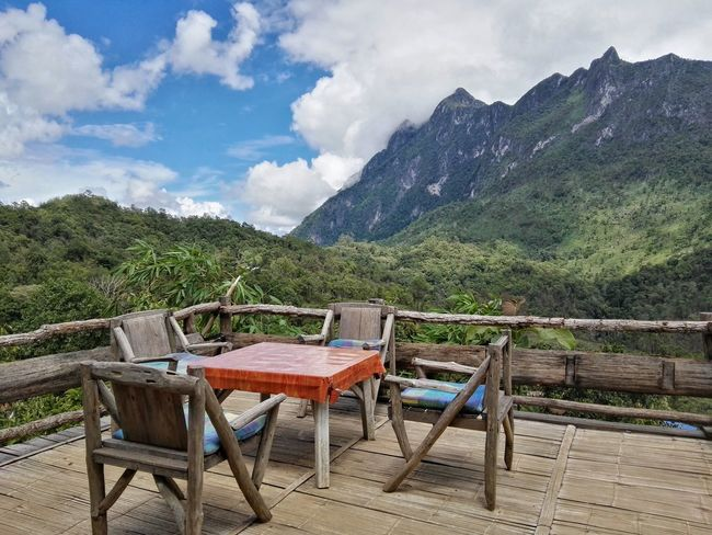 Chiang Dao Chiang Mai | Thailand Mountain National Park Nature Relax Scenery Scenics View Viewpoint