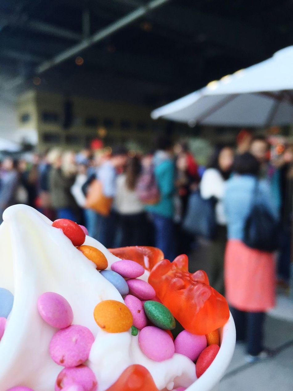 Yoghurt Ice Cream Wedressberlin Zalando