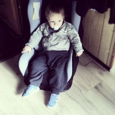 Babyboy Luvv Jahreza
