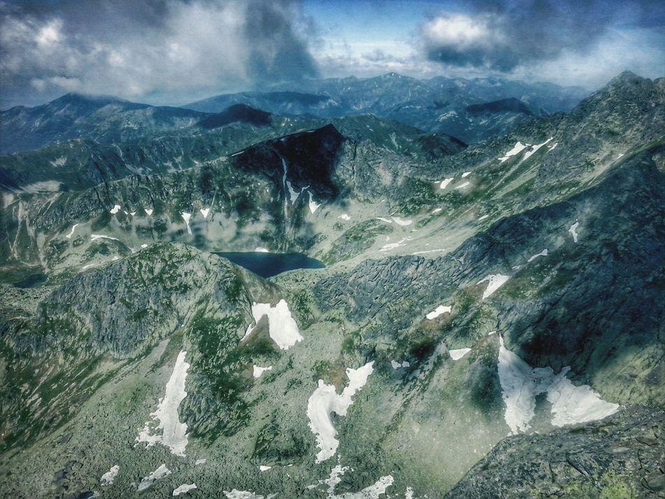Mountains Enjoying Life Nature's Wonder Love