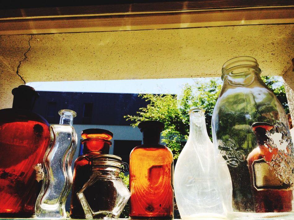 Bottle Glass - Material Drink No People Indoors  Liquid Perfume Sprayer Perfume Day Art Is Everywhere Break The Mold EyeEmNewHere