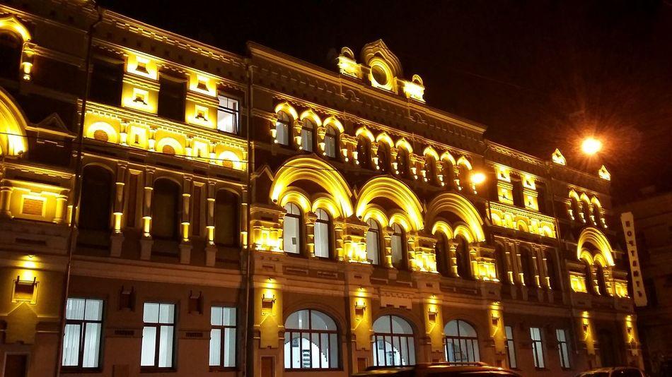 Vladivostok Night Night Life Night Photography Night Time City Night City