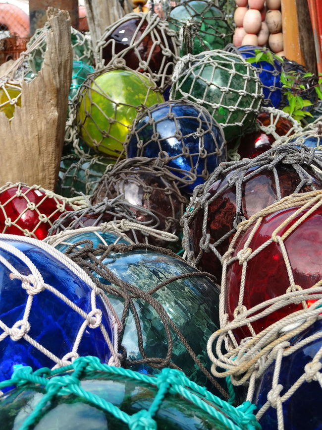Wonderful nautical colors Bouy Bouys Collection Colors Fisherman Florida Nautical Theme Netting Ocean Photography Sea