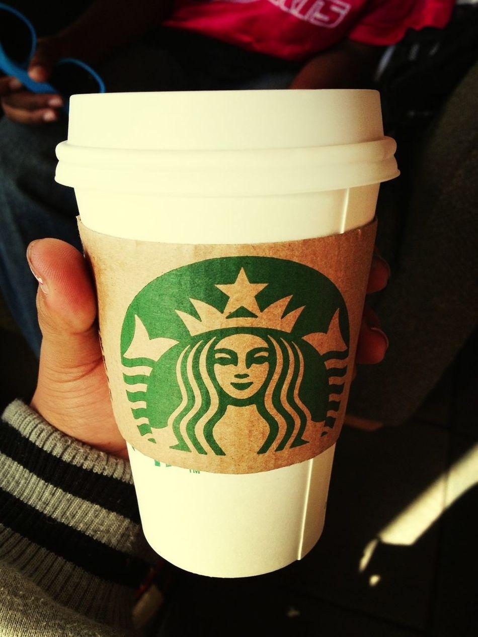 Starbucks doe!!