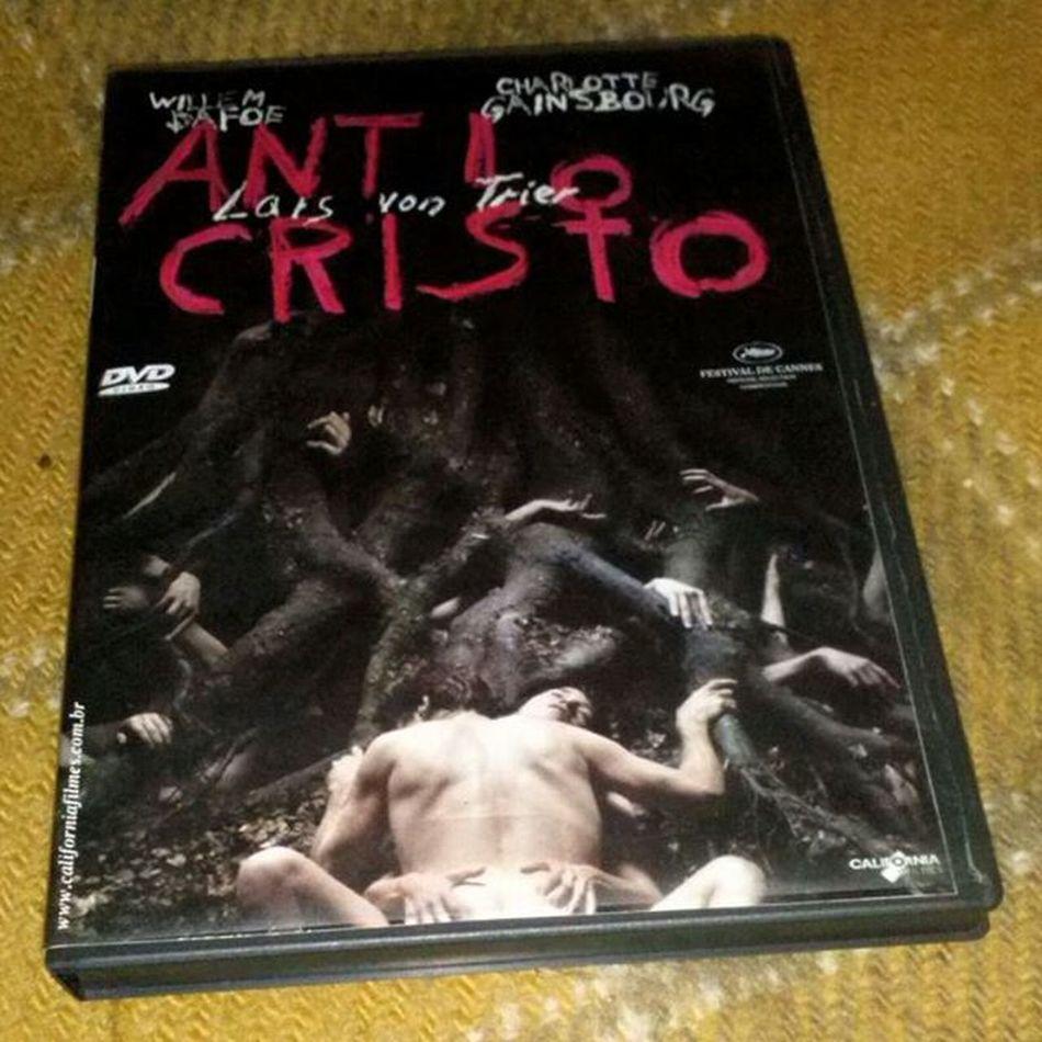 AntiCristo Anticristo Anticrist Lasvontrier Williandafoe charllotegainsbourg horrormovie inthewoods