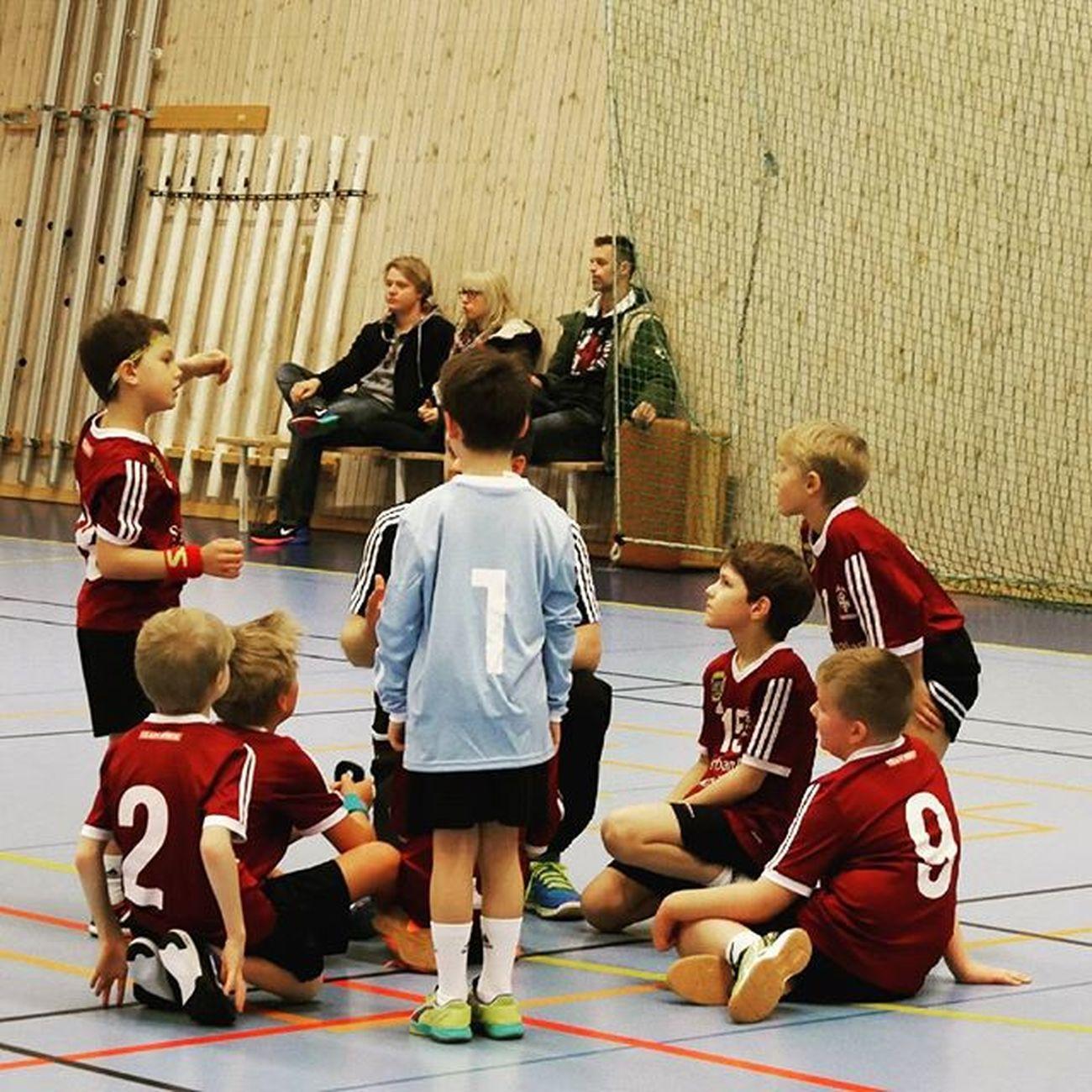 Lagsnack Ksk Kungsängen Handboll Lumixg7 Ig_sweden Panasonicg7