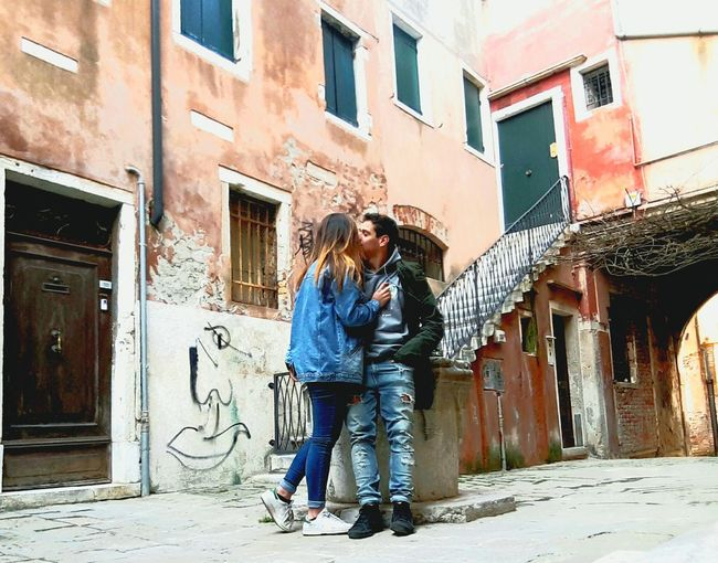 Venice Myhero❤ Myhappiness💘 Myhalf Him