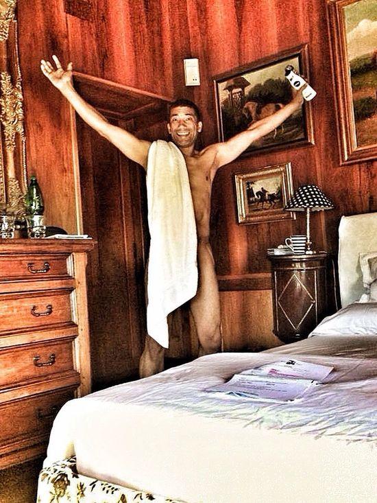 Toga EyeEm Italy Good Morning Yup Thats Me  Good Morning! Morning Greatlife Happy Happy People Towels