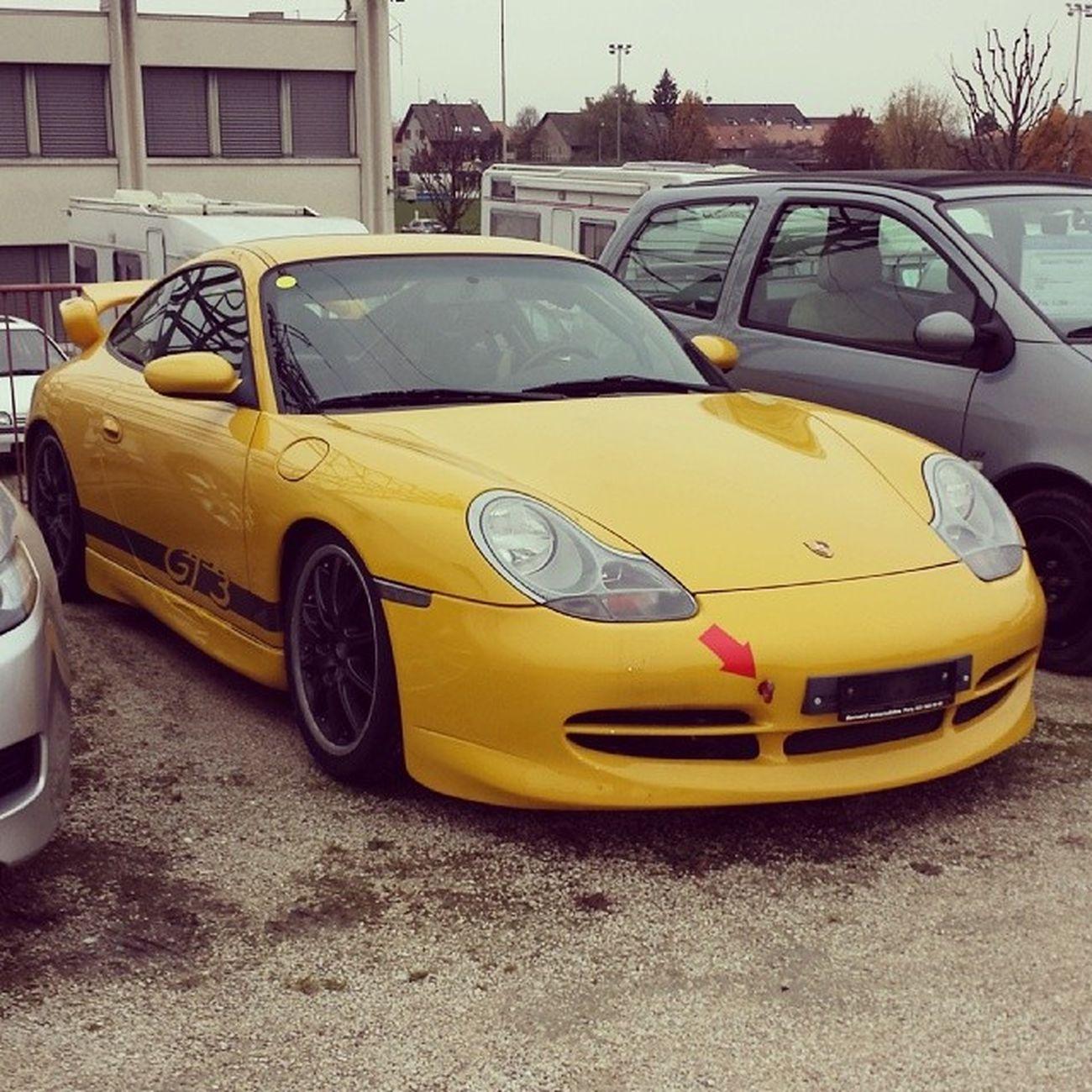 Porsche911 996gt3 996