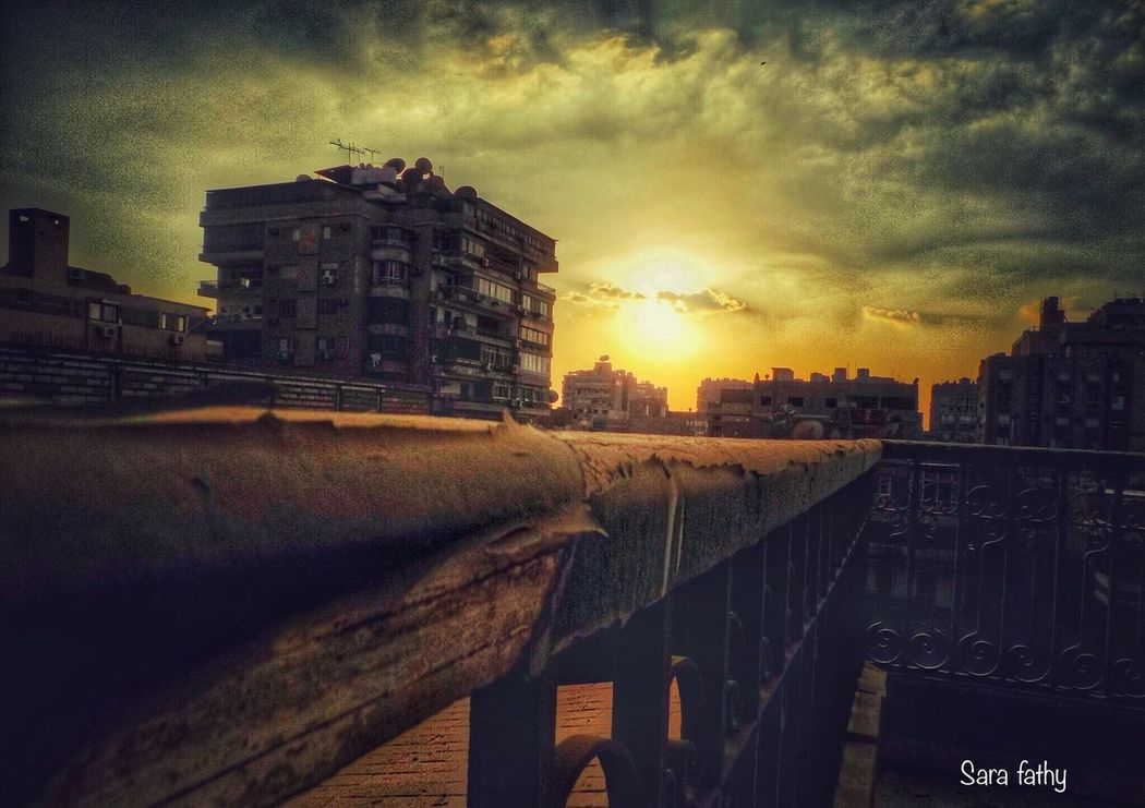 Moment No People Sunset Sky Building Exterior Outdoors Architecture City Day Built Structure Photo Is Happiness Cloudysky Natural Natural Beauty Mirror Of Life