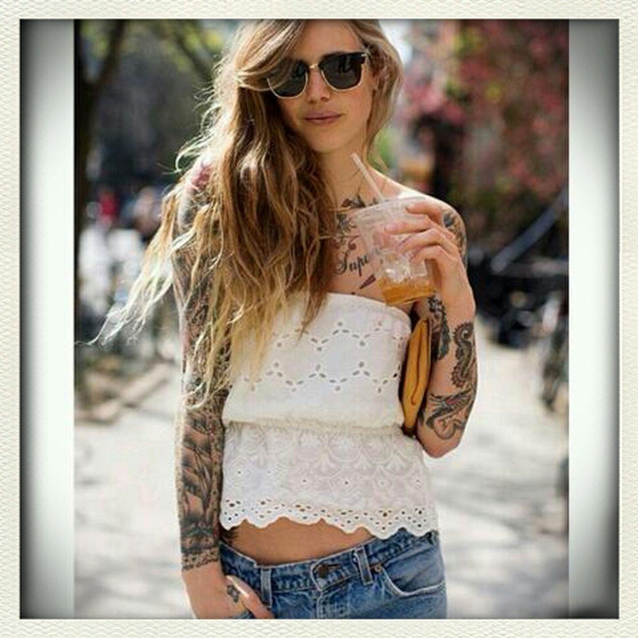 Tattoo ❤ Lesbian ♥ Life *-* Love ♥