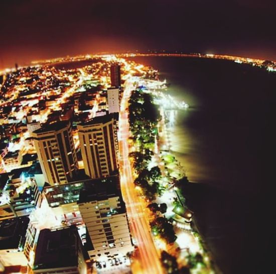 Guayaquil AmorDeMisAmores Malecon 2000