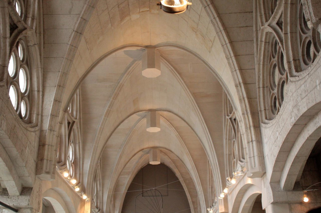 Arch Architechture Architectural Detail Architectural Feature Architecture Architecture Architecturelovers Day Indoors  Low Angle View No People Place Of Worship Sagrada Familia Sagradafamilia Spirituality Symmetry