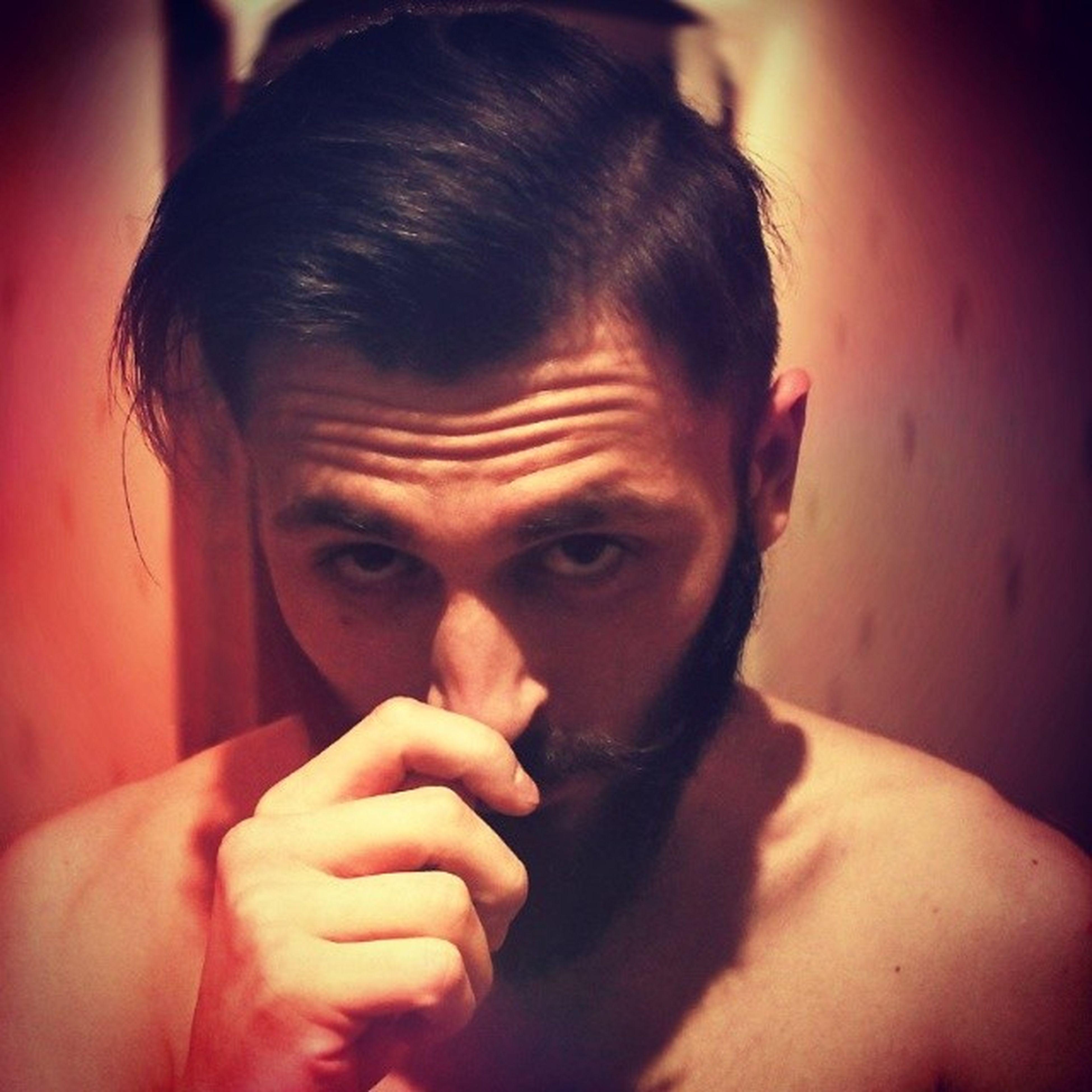 Kechedzhy Beard Kikfan Denys_kechedzhy bearded mariupol