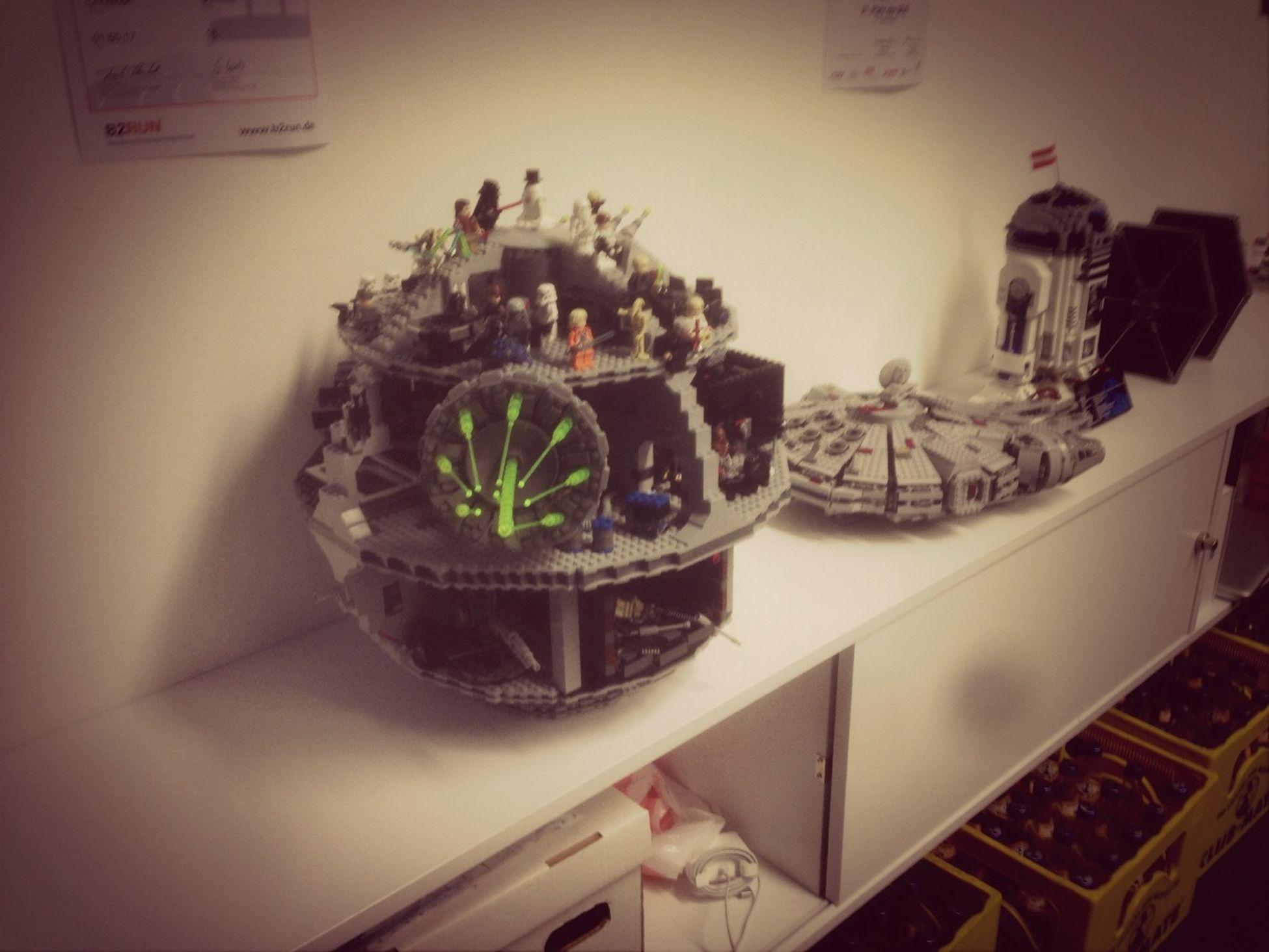 Legoing