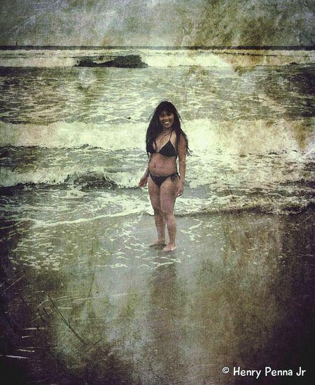 My Island Girl in San Diego. Lovelovelove At The Beach Love On The Beach Beach Panasonic Lumix Filipina San Diego Ca Island Girl Life Is A Beach