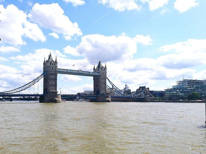 London Tower Bridge  Best Town Bridge England GB