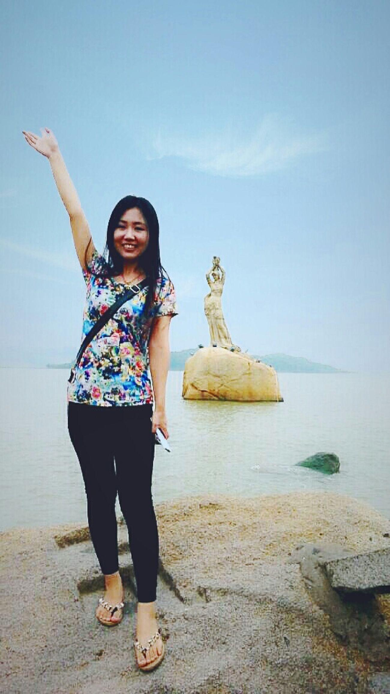 Shot in Zhuhai miss my homie Tina