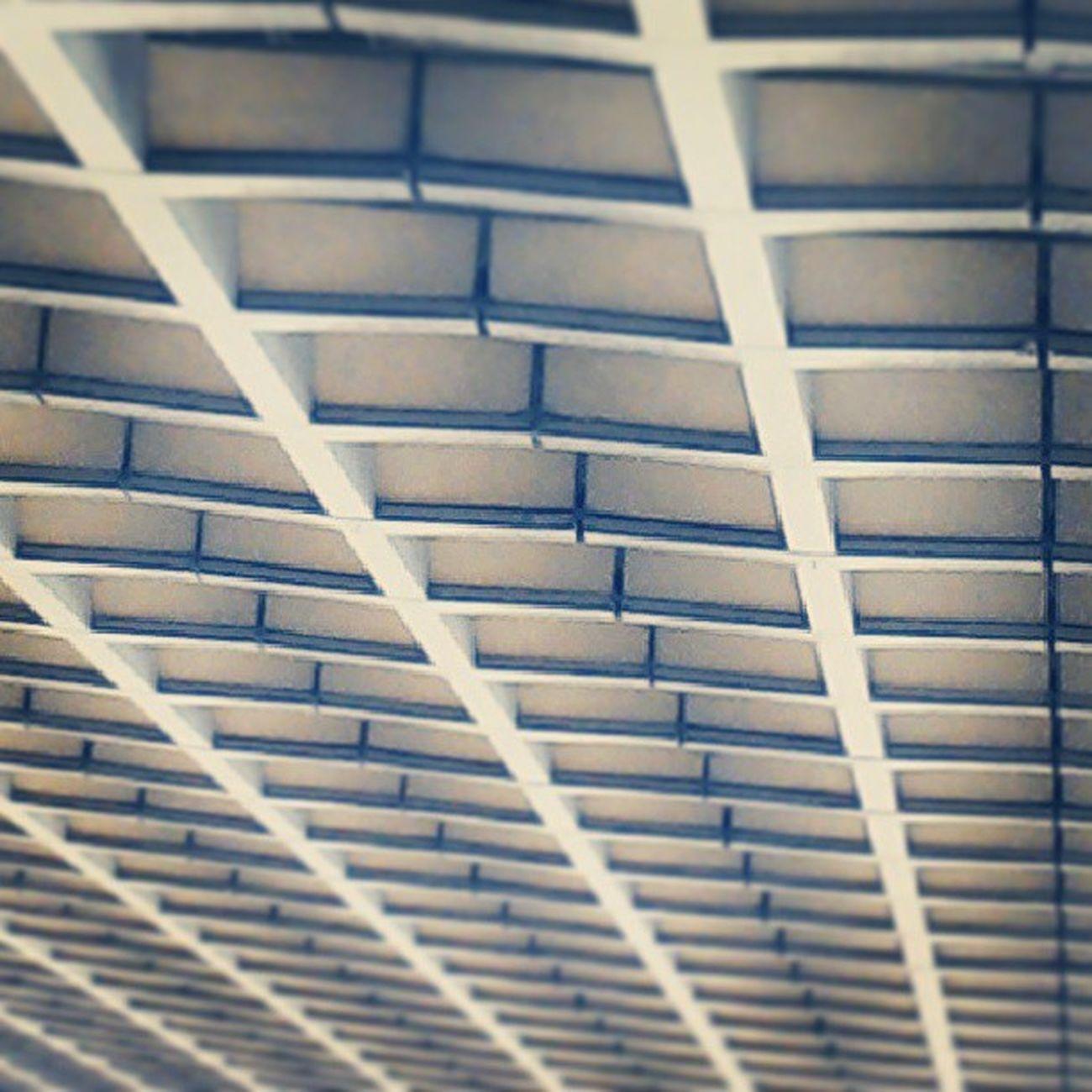 Centerpoint London Town Techno architecture