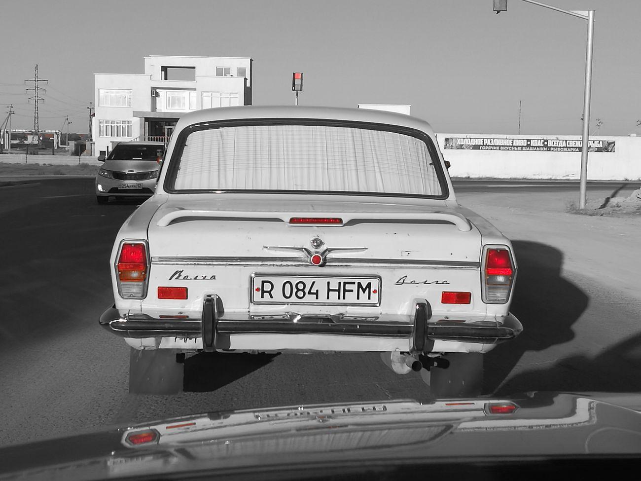 Волга Car Crime Racecar Transportation Auto Racing No People Outdoors Day First Eyeem Photo