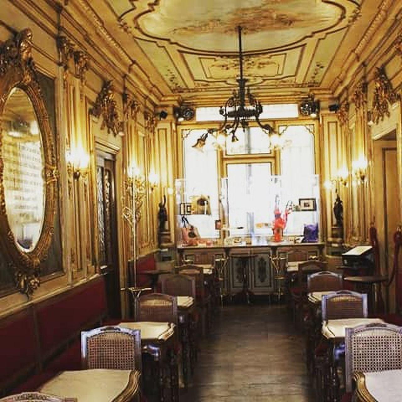 Floriantearoom Venice Veniceitaly2015