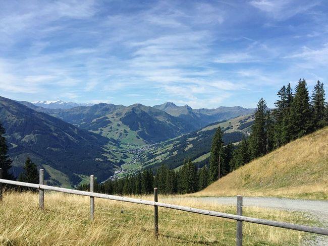 LastSummer❤ Mountains Austria Berggipfel Österreich Nature Wanderlust Wandern Saalbach Pfade  Naturpur