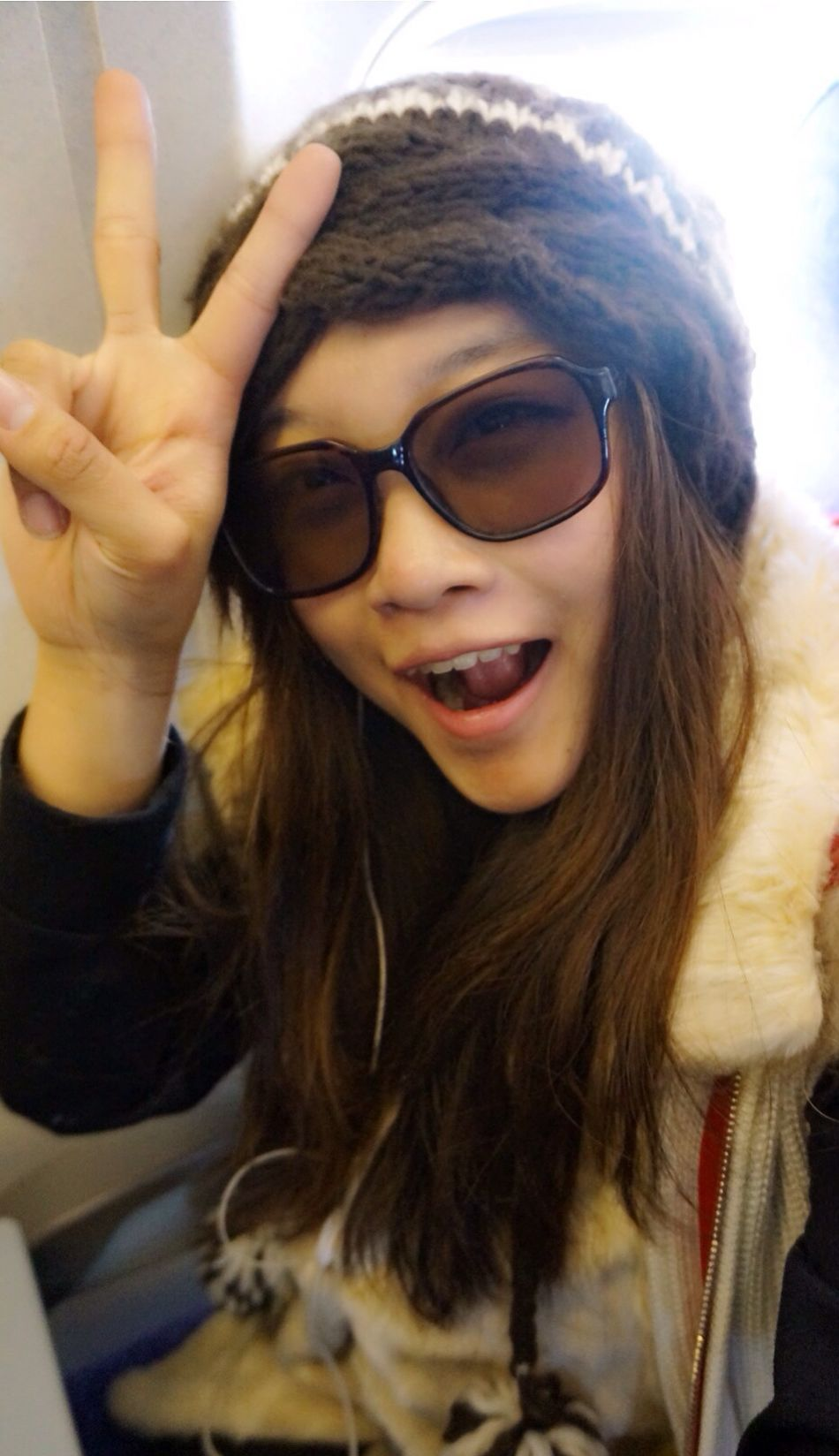 Coming back to the campus. The end of my Beijing trip~ see u