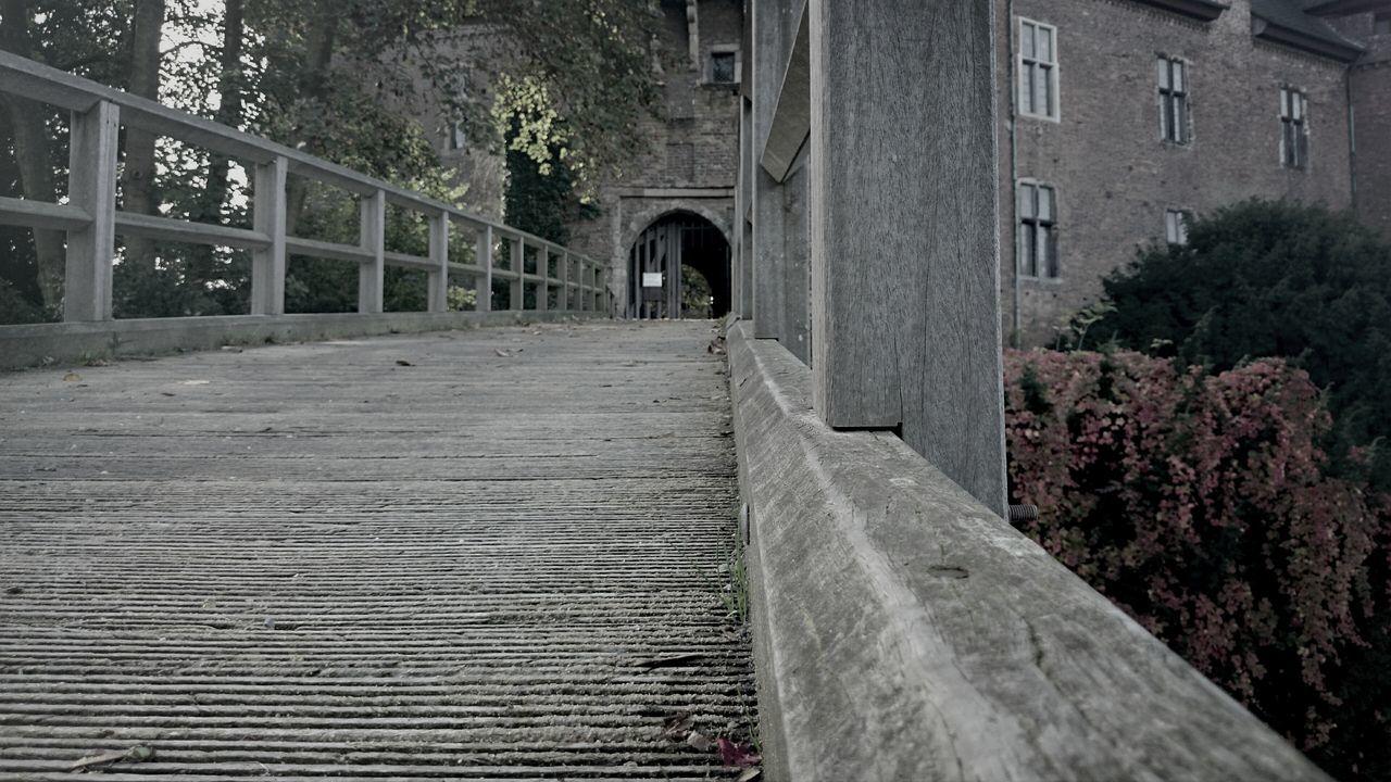 Castle Krefeld BurgLinn LinnerBurg