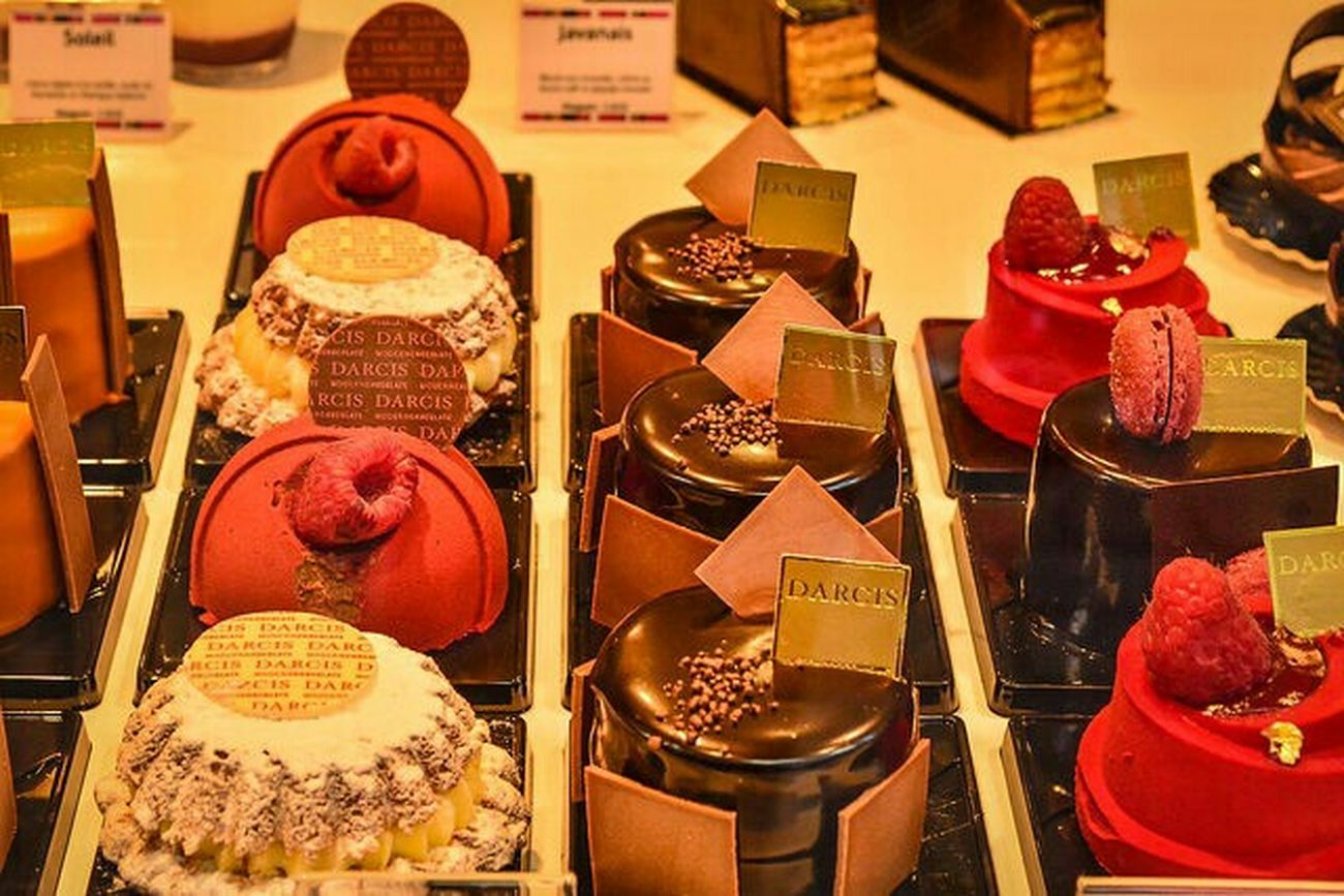 Relaxing Check This Out Enjoying Life Cheese! Patisserie Gateaux Cake Desserts OpenEdit