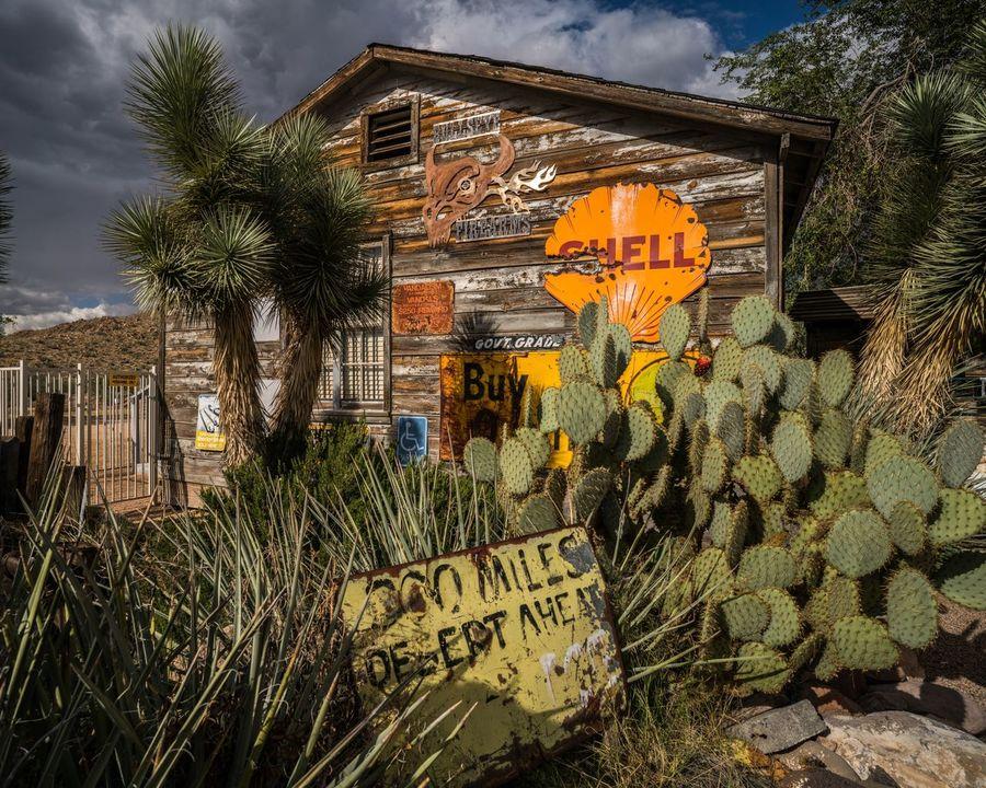 HackberryGeneralStore Hackberry Desert Arizona Abandoned USAtrip Roadtrip Travel Destinations Travel Traveling Cactus