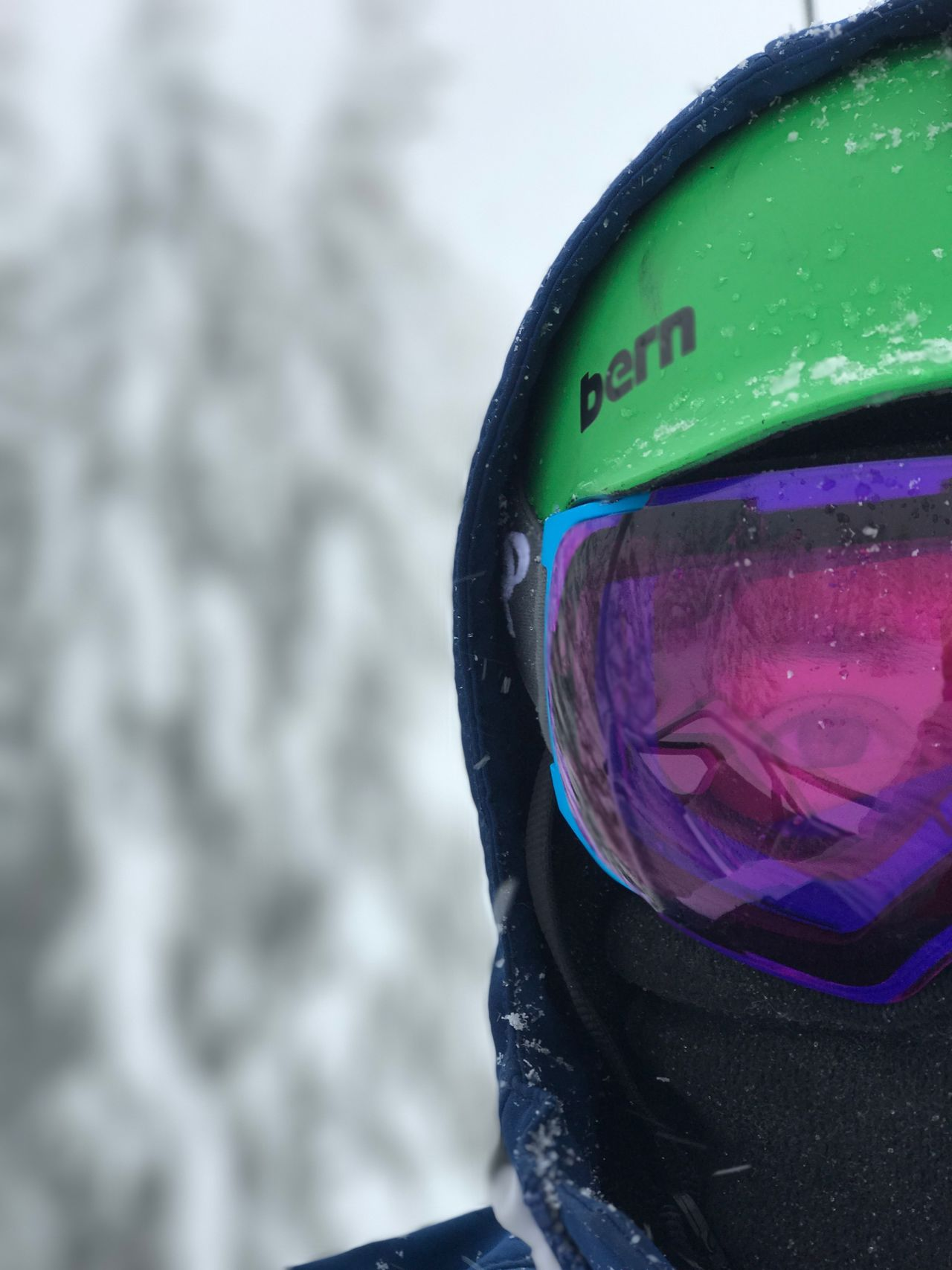 Portrait shot of a Snowboarder in Bulgaria . Snowboard Snowboarding Snow Goggles Mountains IPhone IPhoneography IPhone 7 Plus Portrait Mode Depth Of Field