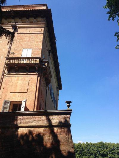 Architecture Architecture Architettura Barocco Bologna Detail Low Angle View Palazzo Palazzo Albergati