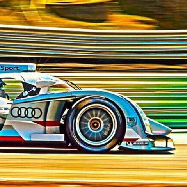 Audi Lemans Hybrid Race Racecar Brazil Brasil 6hsp