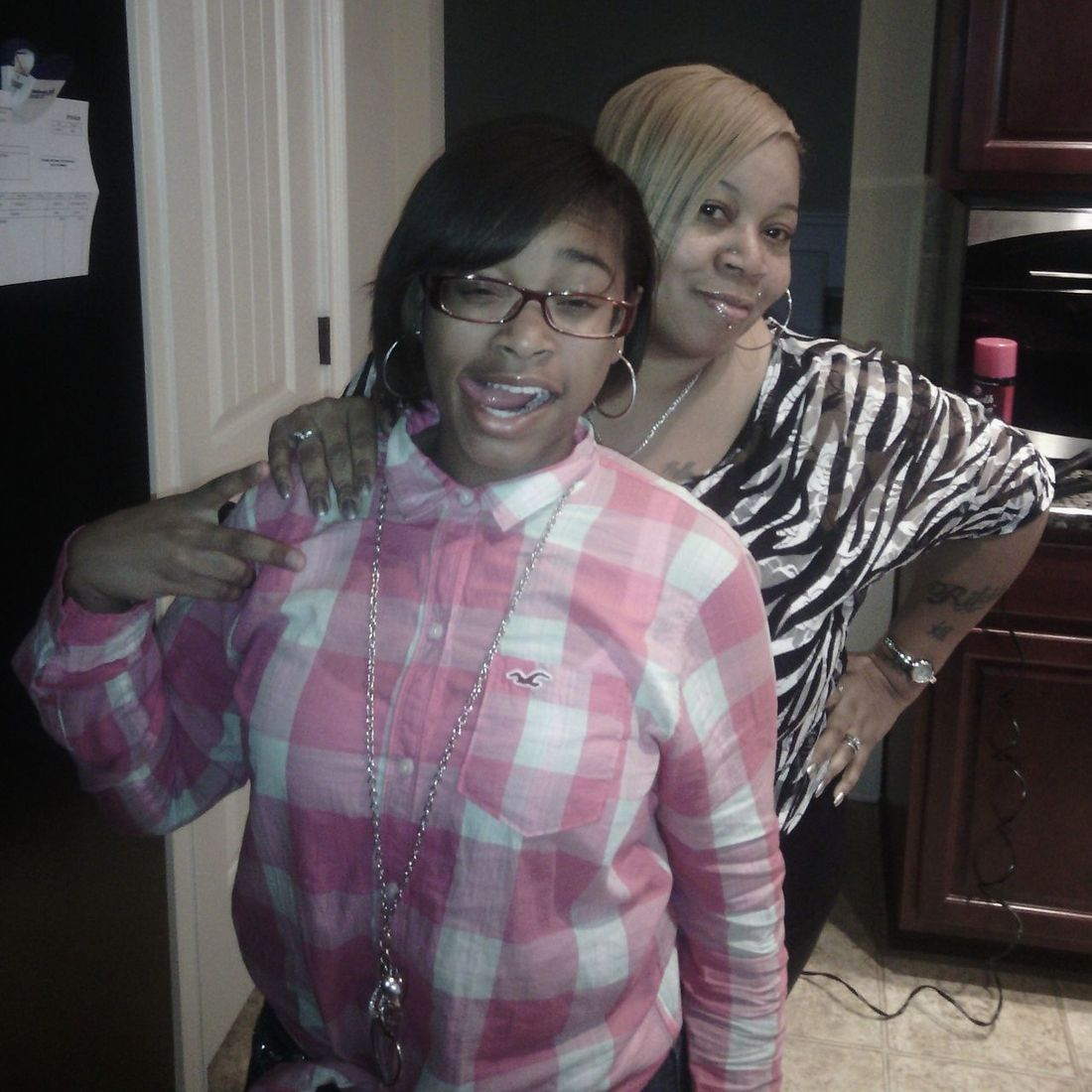 Me Nd Mommy