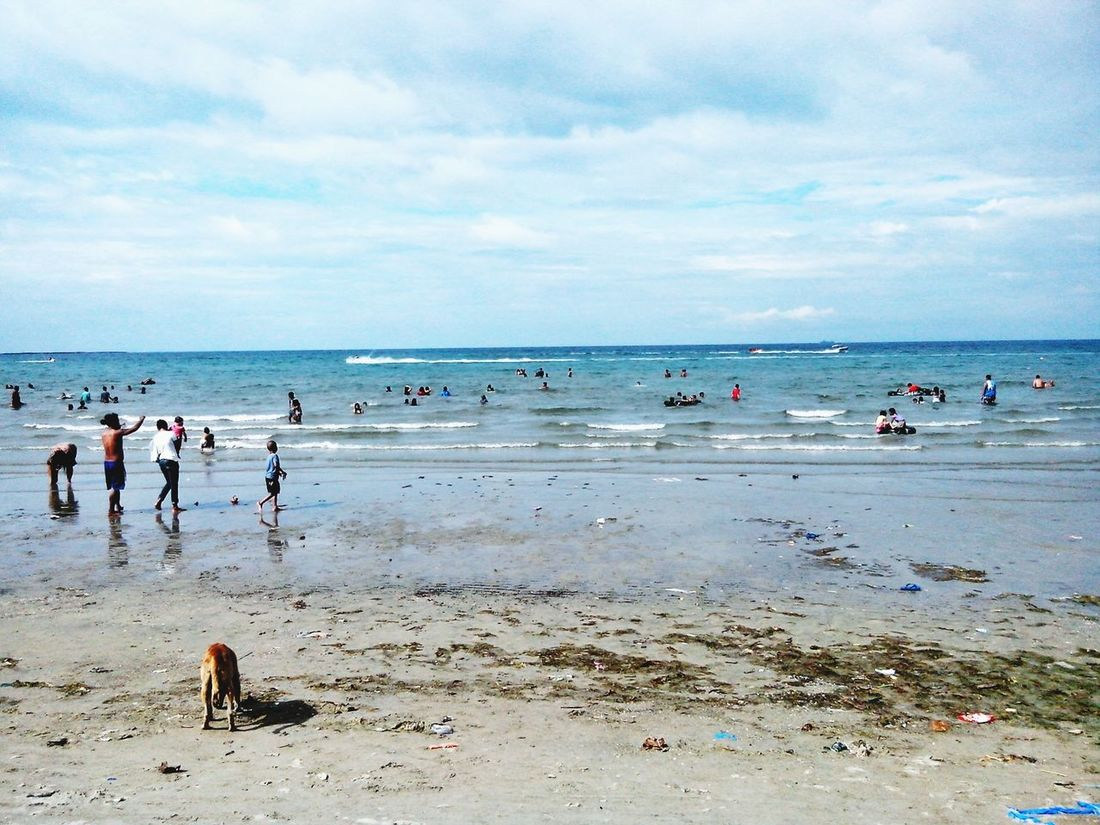 Beach With Friends Eva Filter Eyeem Philippines
