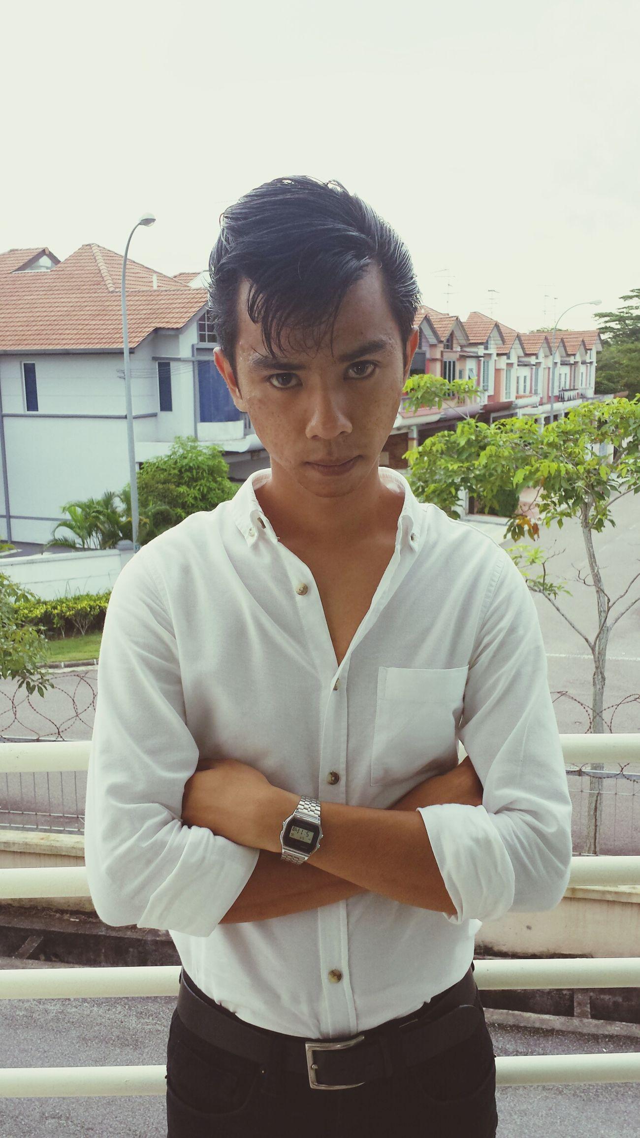 Rockabilly Singapore Johor Bahru That's Me