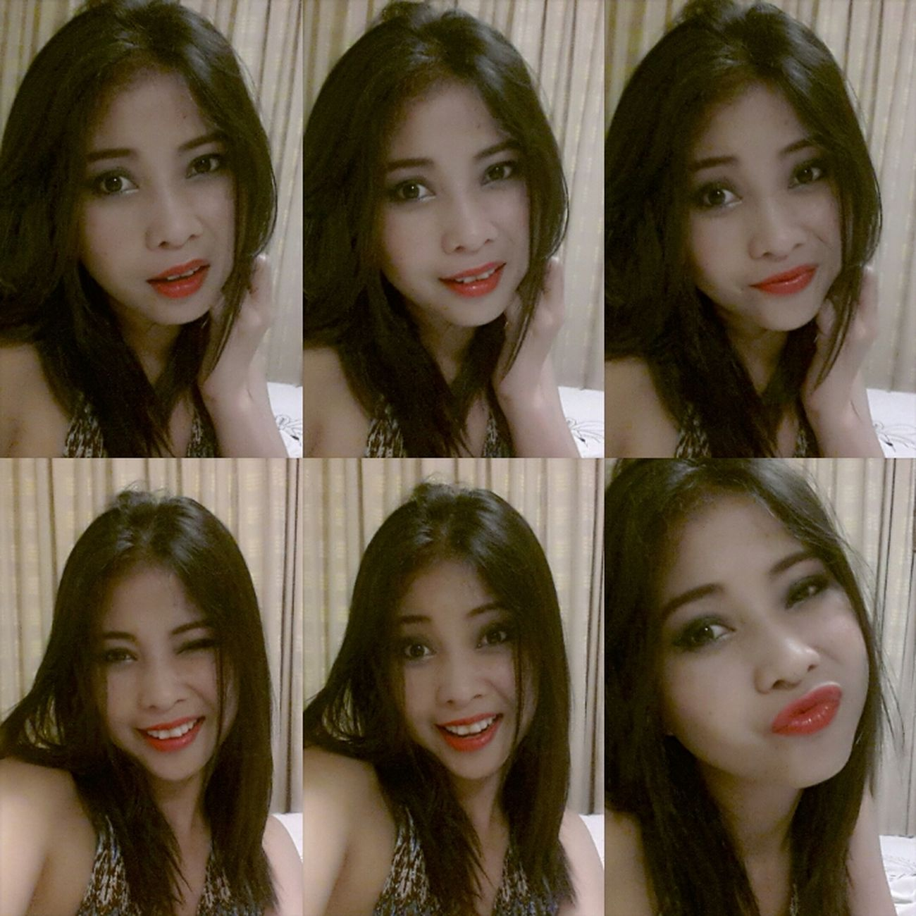 How about my new color lip? :) Lipcolor Today Hot Look  Beauty Thas't Me
