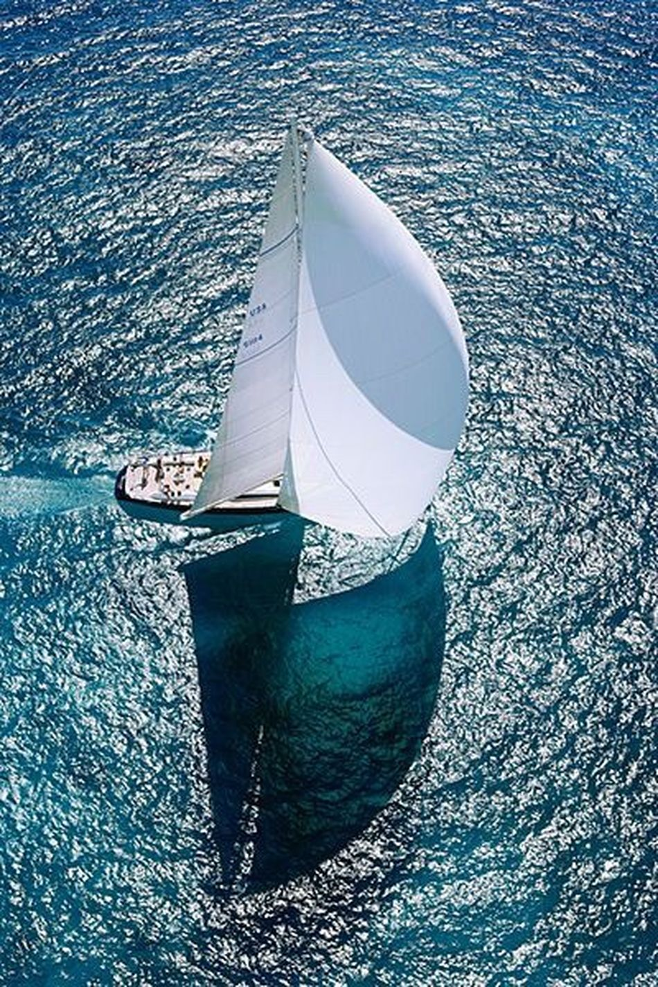 Sea Nautical Vessel High Angle View Day Aerial View Outdoors People UnderSea Yachting