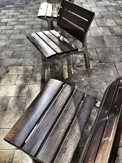 Barcelona Chair Street Urban
