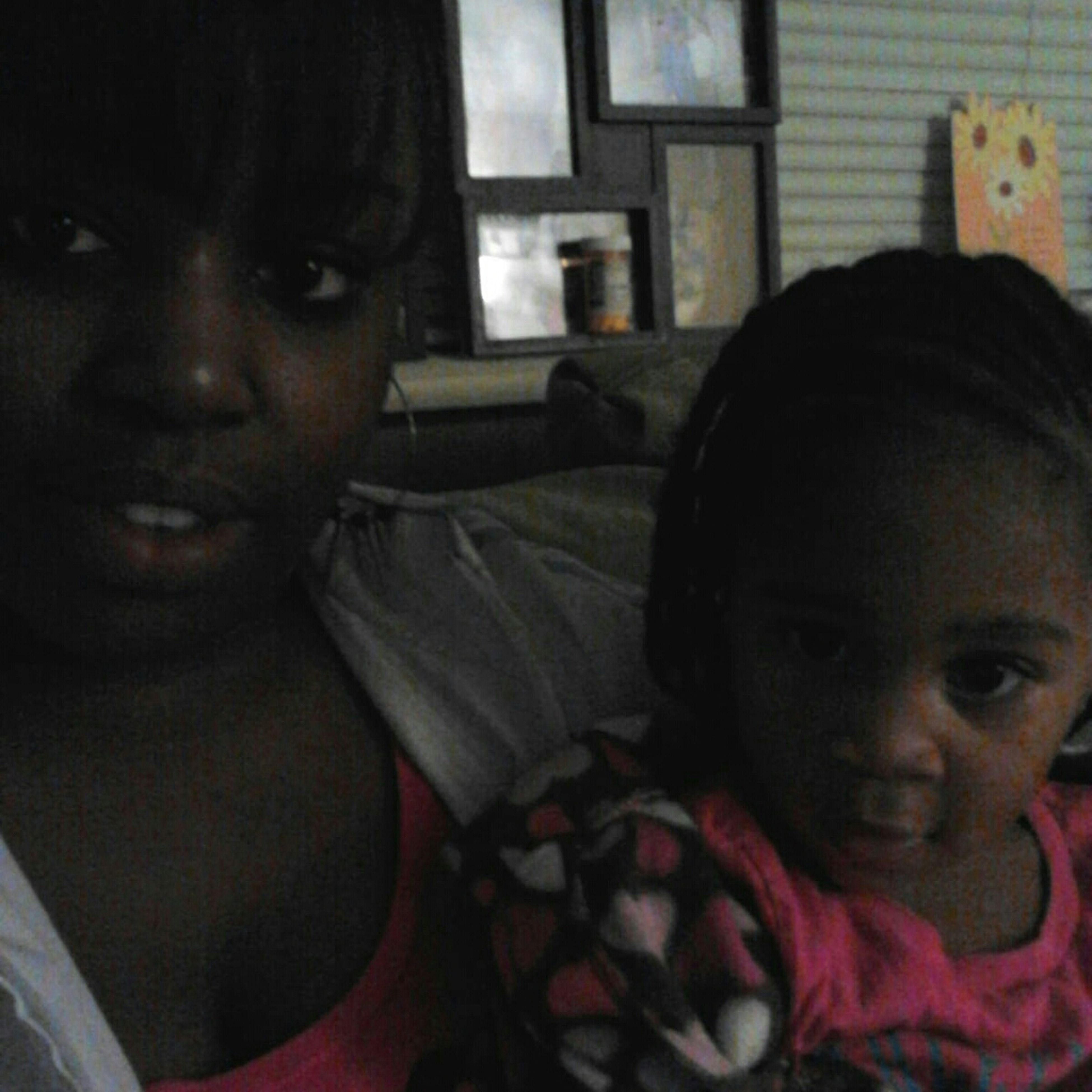 Me And Jurnee