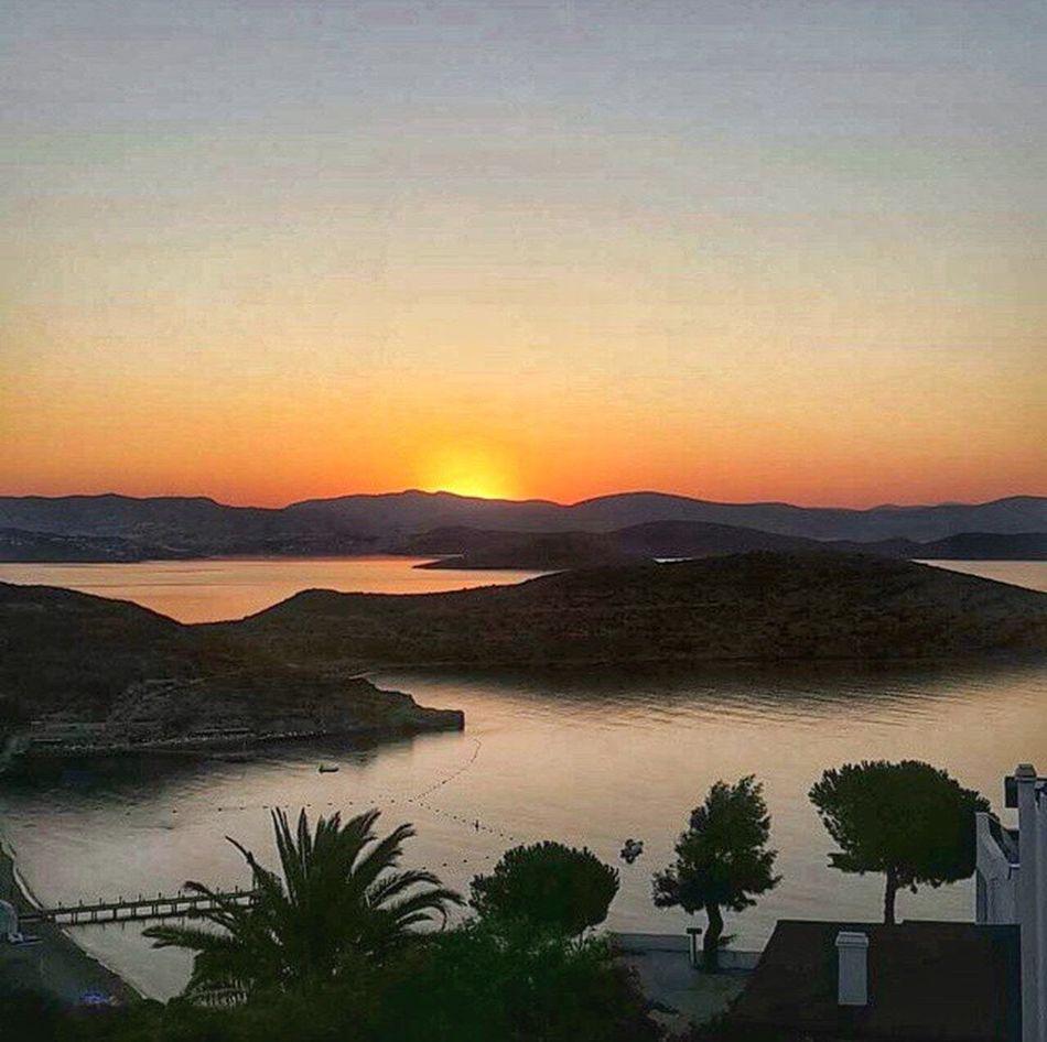 Bodrum Holiday Bağla Sunrise Baglakoyu Bodrum, Turkey