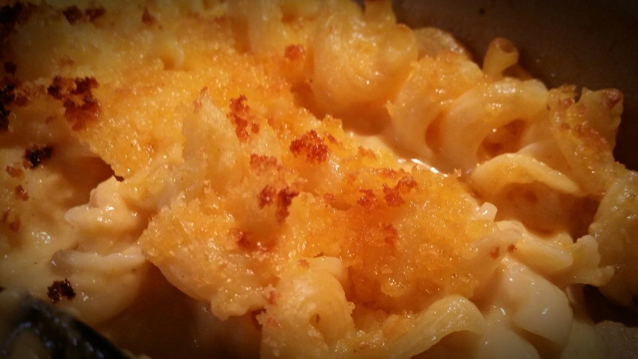 My World Of Food Mac N Cheese Mac Cheese Yummy Food Lunch Dinner Supper Cooking Cook  Flavors Of The World Close-up