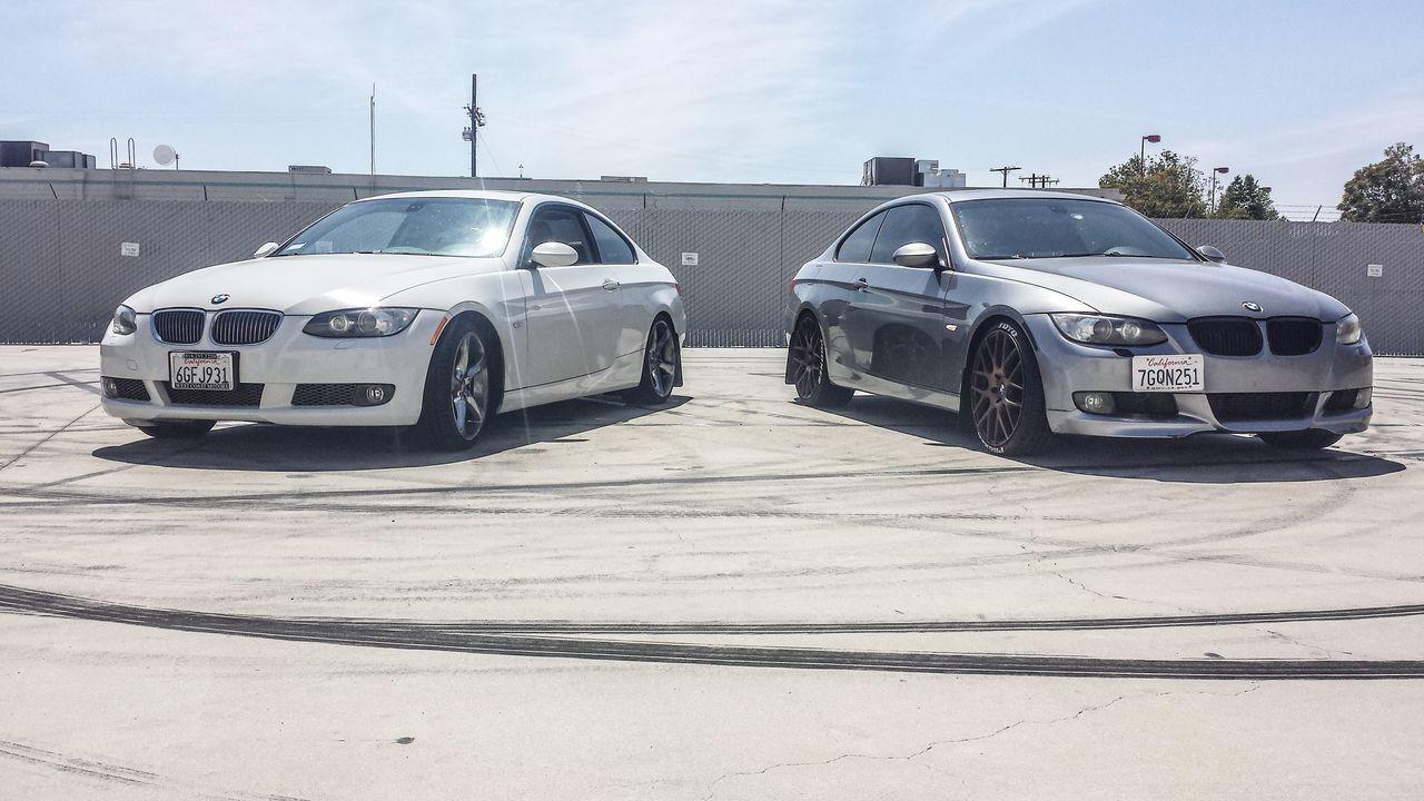 Bmw| 335i | E92| Toyotires| Cars