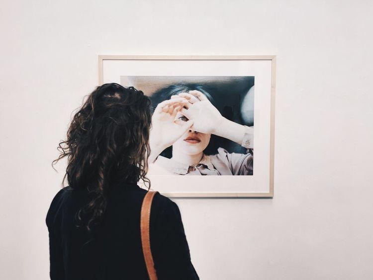solid exhibition Ezgi Polat Berlin